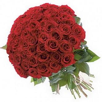 Ankara Sincan çiçek gönderme sitemiz güvenlidir  101 adet kırmızı gül buketi modeli