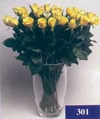 Ankara Sincan güvenli kaliteli hızlı çiçek  12 adet sari özel güller