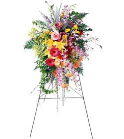 Ankara Sincan online çiçekçi , çiçek siparişi  ferforje mevsim çiçeklerinden