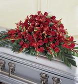 çelenk son yolculuk gül lilyumdan  Ankara Sincan çiçek siparişi vermek