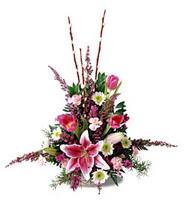Ankara Sincan hediye sevgilime hediye çiçek  mevsim çiçek tanzimi - anneler günü için seçim olabilir