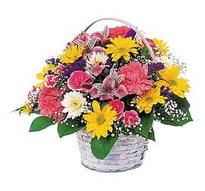 sincan çiçekçi Ankara Sincan internetten çiçek satışı  mevsim çiçekleri sepeti özel
