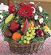 Ankara Sincan ucuz çiçek gönder  Çiçekler ve meyve sepeti