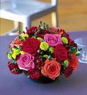 Ankara Sincan çiçekçi mağazası  güllerden masa parteri özel