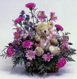 Ankara Sincan yurtiçi ve yurtdışı çiçek siparişi  oyuncak ve mevsim çiçekleri