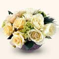 Ankara Sincan çiçek gönderme sitemiz güvenlidir  9 adet sari gül cam yada mika vazo da  Online Ankara Sincan çiçek satışı