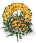 cenaze çiçegi celengi cenaze çelenk çiçek modeli  Ankara Sincan çiçek , çiçekçi , çiçekçilik