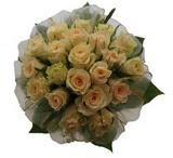 12 adet sari güllerden buket   Ankara Sincan çiçek servisi , çiçekçi adresleri