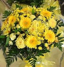 Ankara Sincan internetten çiçek siparişi  karma büyük ve gösterisli mevsim demeti