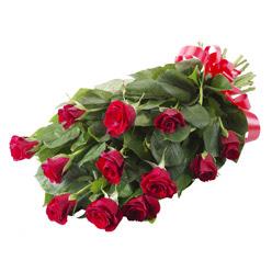 11 adet kirmizi gül buketi  Sincan çiçek siparişi Ankara Sincan çiçek yolla