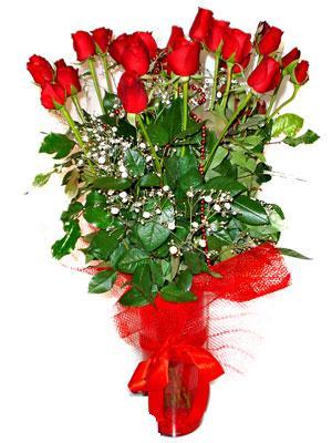 Çiçek siparişi Ankara Sincan anneler günü çiçek yolla  Çiçek gönder 11 adet kirmizi gül