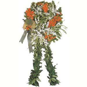 Cenaze çiçek , cenaze çiçekleri , çelengi  Ankara Sincan çiçek mağazası , çiçekçi adresleri
