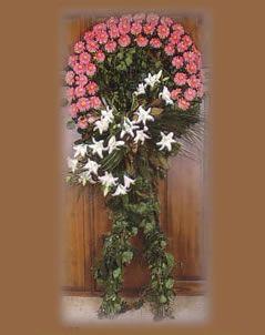 Ankara Sincan ucuz çiçek gönder  Cenaze çelenk , cenaze çiçekleri , çelengi