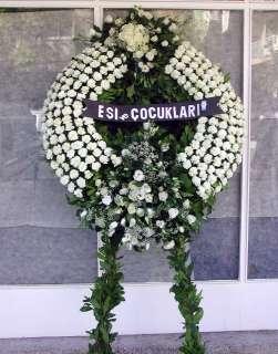 Stok için sorunuz  Ankara Sincan ucuz çiçek gönder  cenaze çelengi - cenazeye çiçek  Ankara Sincan çiçekçi mağazası
