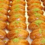 online pastaci Essiz lezzette 1 kilo Sekerpare  Ankara Sincan cicekciler , cicek siparisi