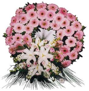 Cenaze çelengi cenaze çiçekleri  Ankara Sincan 14 şubat sevgililer günü çiçek
