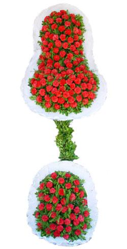 Dügün nikah açilis çiçekleri sepet modeli  Ankara Sincan hediye sevgilime hediye çiçek