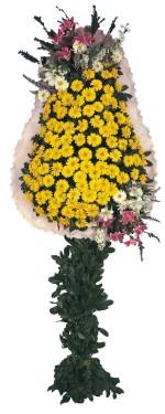 Dügün nikah açilis çiçekleri sepet modeli  Ankara Sincan çiçek siparişi sitesi