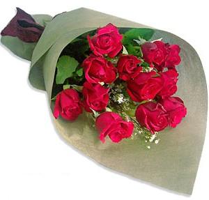 Uluslararasi çiçek firmasi 11 adet gül yolla  Ankara Sincan çiçek yolla , çiçek gönder , çiçekçi