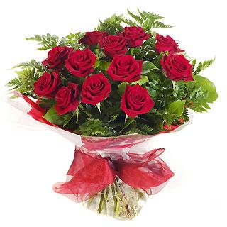 Ucuz Çiçek siparisi 11 kirmizi gül buketi  Ankara Sincan yurtiçi ve yurtdışı çiçek siparişi