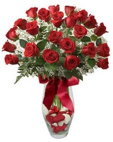17 adet essiz kalitede kirmizi gül  Ankara Sincan çiçek yolla , çiçek gönder , çiçekçi