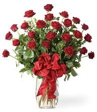 Sevgilime sıradışı hediye güller 24 gül  Ankara Sincan çiçek mağazası , çiçekçi adresleri