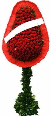 Tek katlı görsel düğün nikah açılış çiçeği  Ankara Sincan çiçek siparişi vermek