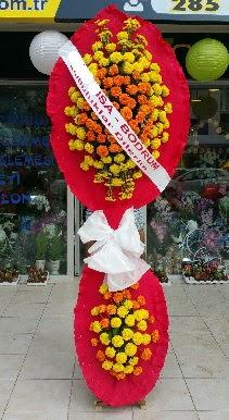 Çift katlı düğün model sepeti  Ankara Sincan çiçek siparişi vermek