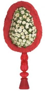 Tek katlı düğün açılış nikah çiçeği  Online Ankara Sincan çiçek satışı