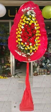 Ankara Sincan online çiçek gönderme sipariş  Tek katlı düğün nikah çiçeği