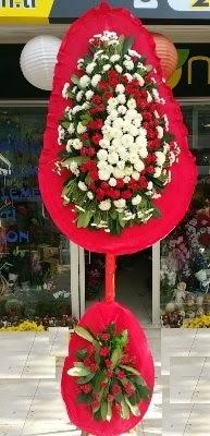 Çift katlı düğün çiçekleri  Ankara Sincan online çiçekçi , çiçek siparişi