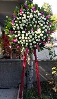 Ankara Sincan uluslararası çiçek gönderme  Cenaze Çelengi  Ankara Sincan online çiçek gönderme sipariş