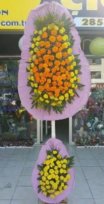 Ankara Sincan çiçek online çiçek siparişi  Düğün nikah açılış çiftli çiçeği