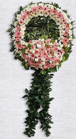 Cenaze çiçeği çiçek modeli  Ankara Sincan cicekciler , cicek siparisi