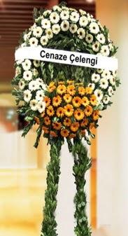 Cenaze çelenk modelleri  Online Ankara Sincan çiçek satışı