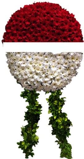 Cenaze çiçekleri modelleri  Ankara Sincan İnternetten çiçek siparişi
