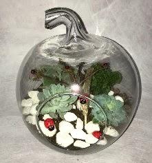 Küçük terrarium elma 3 kaktüs  Ankara Sincan çiçek yolla , çiçek gönder , çiçekçi