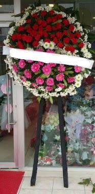 Cenaze çiçek modeli  Ankara Sincan uluslararası çiçek gönderme