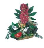 Ankara Sincan çiçek online çiçek siparişi  Oyuncakli özel orkide kulesi
