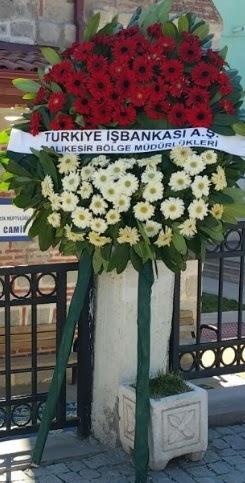 Cenaze çiçek modeli  Ankara Sincan güvenli kaliteli hızlı çiçek