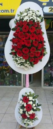 Çift katlı düğün nikah işyeri açılış çiçeği  Online Ankara Sincan çiçek satışı