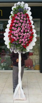 Tekli düğün nikah açılış çiçek modeli  Ankara Sincan çiçek siparişi sitesi