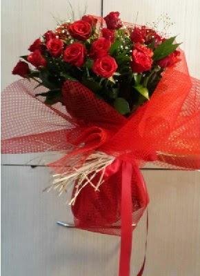 Kız isteme çiçeği söz nilşan buketi 41 li  Ankara Sincan hediye çiçek yolla