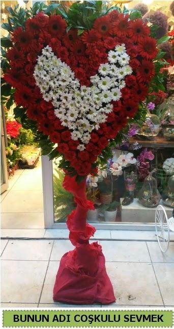 Coşkulu bir aşk çiçeği  Online Ankara Sincan çiçekçiler