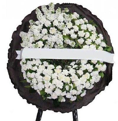 Cenaze çelengi çiçeği modelleri  cicek siparisi Ankara Sincan cicek , cicekci