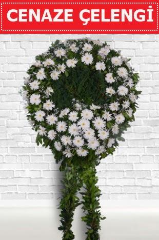 Cenaze Çelengi cenaze çiçeği  Ankara Sincan ucuz çiçek gönder