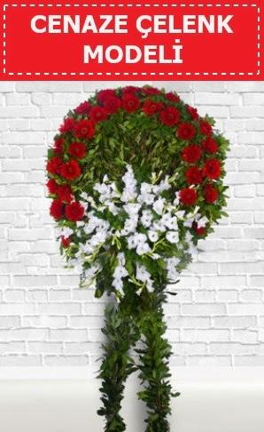 Cenaze Çelengi cenaze çiçeği  Ankara Sincan çiçekçi mağazası