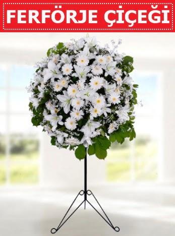 Ferförje aranjman çiçeği  Online Ankara Sincan çiçekçiler