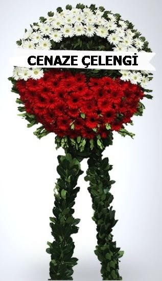Cenaze çiçeği cenazeye çiçek modeli  Ankara Sincan hediye çiçek yolla