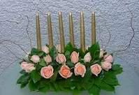 Ankara Sincan 14 şubat sevgililer günü çiçek  Sonya güllerden özel sepet